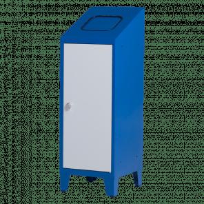 Afvalbak werkplaats 1 delig - AWP-101